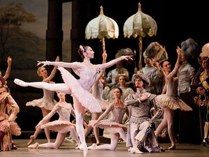 Film promo picture: The Royal Ballet: Sleeping Beauty