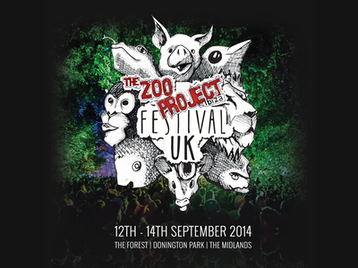 The Zoo Project Festival picture