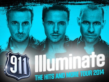 Illuminate...The Hits and More Tour: 911 picture