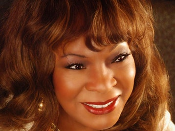 Martha Reeves And The Vandellas: Martha Reeves picture