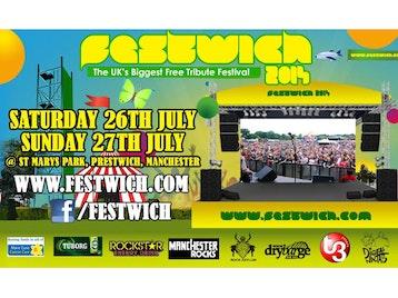 Festwich Music Festival picture