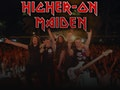 Higher-on-Maiden event picture