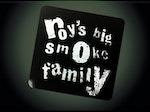 Roy's Big Smoke Family artist photo