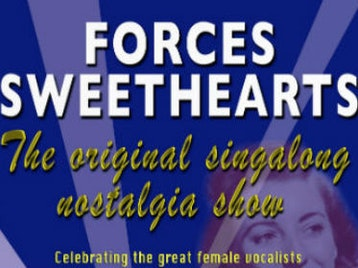 Forces Sweethearts picture