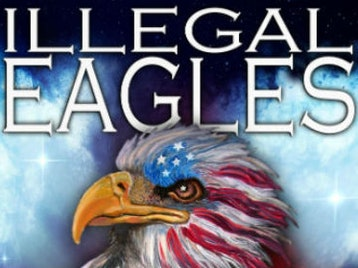 The Illegal Eagles picture