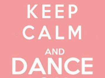 Timestep School Of Dance - Dance Like No-one's Watching! picture