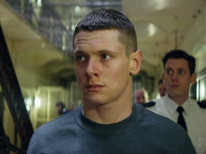 Film promo picture: Starred Up