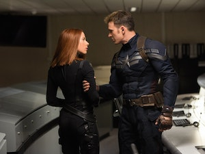 Film promo picture: Captain America: The Winter Soldier