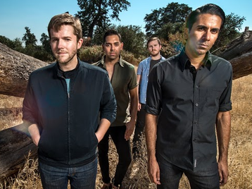 Saves The Day artist photo