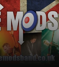 The Mods artist photo