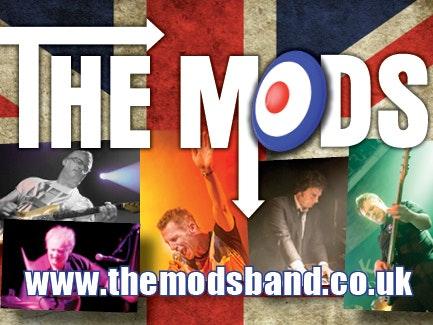 The Mods Tour Dates