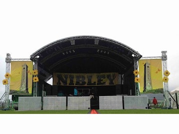 NIbley Festival picture