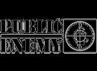 Public Enemy artist insignia