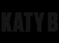 Katy B artist insignia