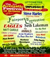 Flyer thumbnail for The Acoustic Festival Of Britain