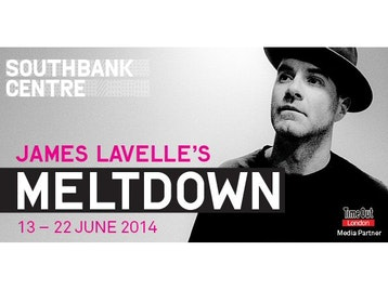 Picture for James Lavelle's Meltdown