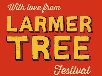 Larmer Tree Festival picture
