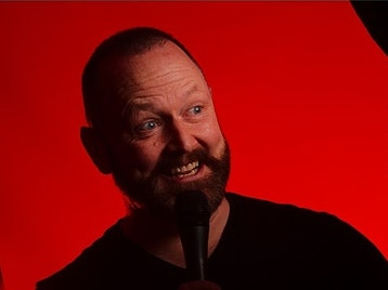 Crawley Comedy : Phil Dinsdale, Adam Bloom, Mark Simmons, Nathan Caton picture