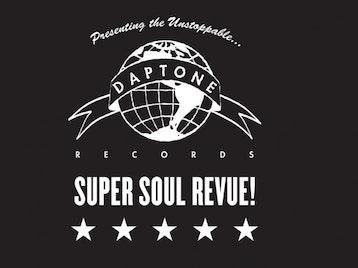 The Daptone Super Soul Revue: Sharon Jones And The Dap Kings + Charles Bradley picture