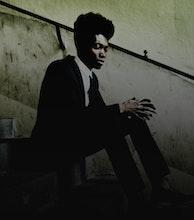 Benjamin Clementine artist photo