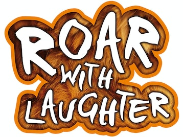 Roar With Laughter: Sean Lock, Ed Byrne, Stewart Lee, Lucy Porter, Greg Burns picture