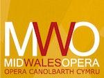 Mid Wales Opera artist photo