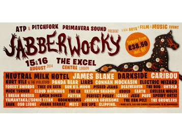 Jabberwocky picture