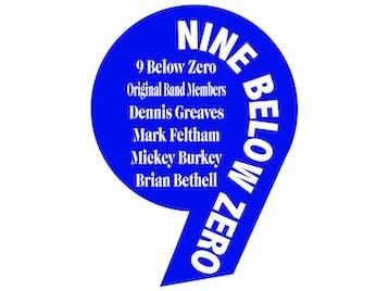 Nine Below Zero picture