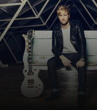 Kian Egan artist photo
