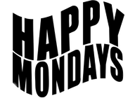 Happy Mondays artist insignia
