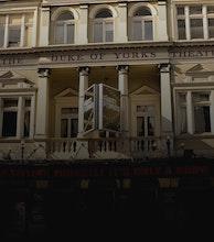 Duke of York's Theatre artist photo