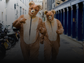 Sundays At Fabric: Little Gay Brother Christmas Rave: The 2 Bears, Maze & Masters, Terry Vietheer event picture