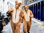 The 2 Bears artist photo