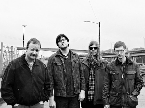 Protomartyr Tour Dates
