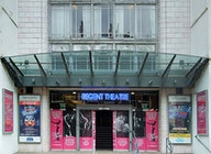 Regent Theatre artist photo