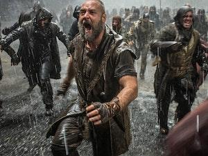 Film promo picture: Noah
