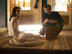 Film promo picture: The Quiet Ones