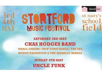 Stortford Music Festival picture