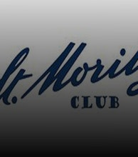 St Moritz Club artist photo