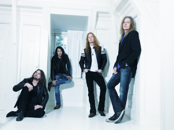 Vandenberg's Moonkings artist photo