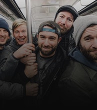 Evergreen Terrace artist photo