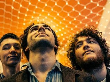 The Crosstown Trio artist photo