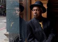 Booker T Jones artist photo