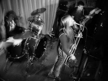 Acid King artist photo