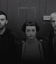 Kagoule artist photo