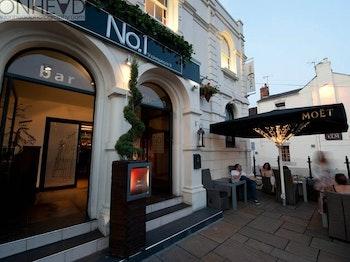 No.1 Shakespeare Street Bar & Kitchen venue photo