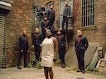 Sharon Jones And The Dap Kings artist photo