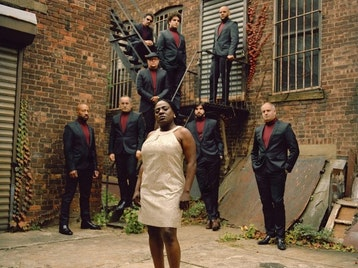 Sharon Jones And The Dap Kings picture
