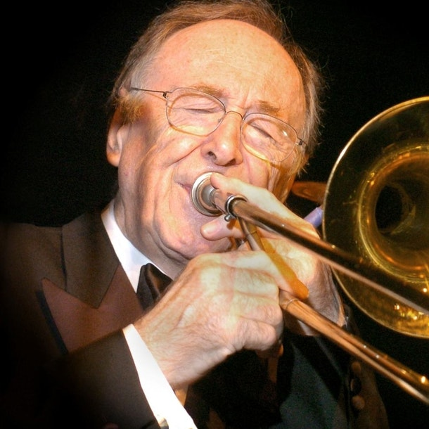 Chris Barber Tour Dates