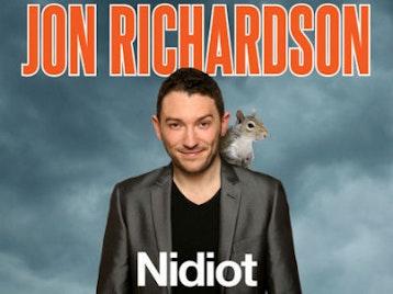 Nidiot: Jon Richardson picture